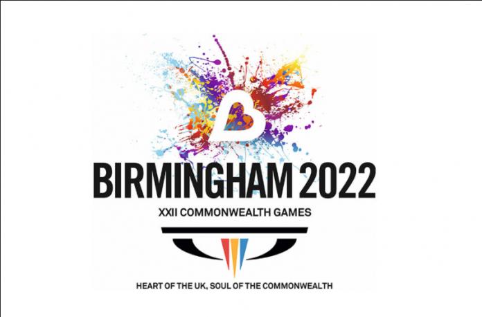 Birmingham 2022 Commonwealth