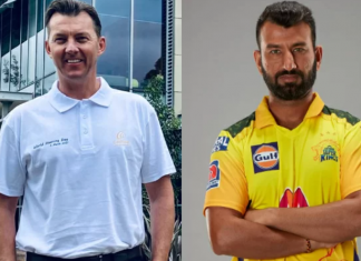 Brett Lee feels that IPL would be a difficult game for Pujara