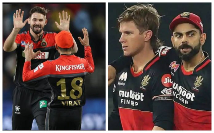 Kane Richardson and Adam Zampa has been pulled out of IPL 2021 season and returns to Australia