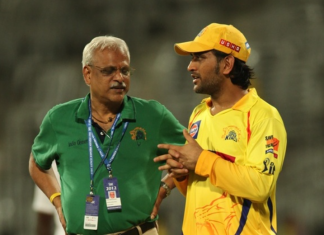 Kasi Viswanathan is the present CEO of the CSK