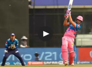 IPL 2021 MI vs RR:MI beats RR by 7 wickets