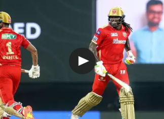 Punjab Kings beats Mumbai Indians by 9 wickets to register their 2nd victory of the IPL 2021