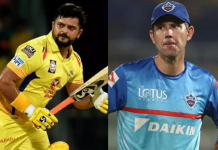 Ponting feels Suresh Raina's return will boost CSK's winning ratio