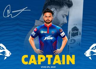 Delhi Capitals appoints Rishabh Pant as their skipper for IPL 2021
