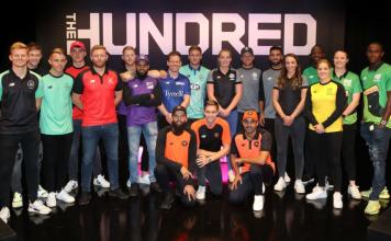The Hundred cricket