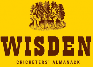 Wisden Award