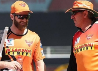Trevor Bayliss says that SRH plans to bring Kane Williamson in full fit and form for the next match.