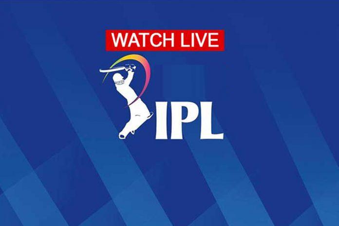 ipl 2021 live telecast channel list