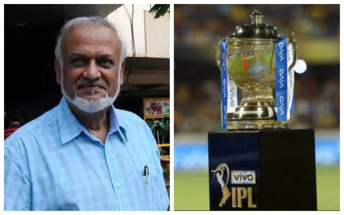IPL 2021 may resume before or after T20 WC, Says IPL Chairman