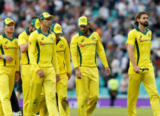 Cricket Australia says that CA has no immediate plans for arranging charter flights to bring back Australian players after the conclusion of IPL 2021.