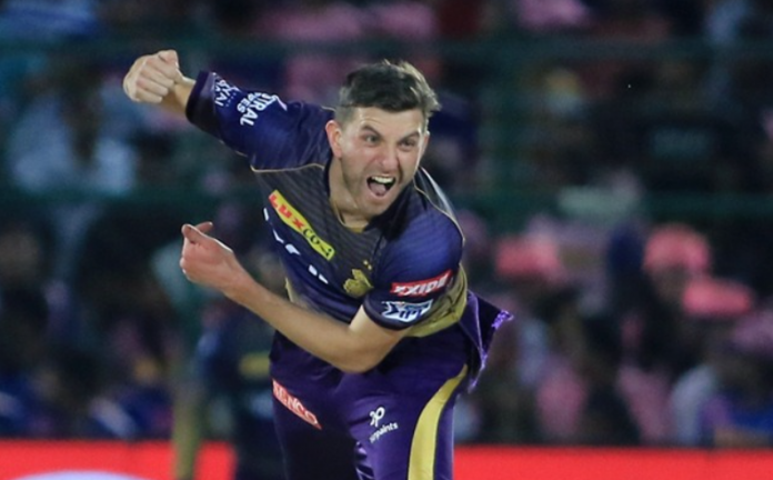 Harry Gurney - former Kolkata Knight Riders player announces retirement from all forms of cricket