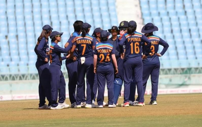 India Women Squad for England Squad