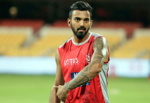 KL Rahul to undergo surgery after being diagnosed with acute appendicitis