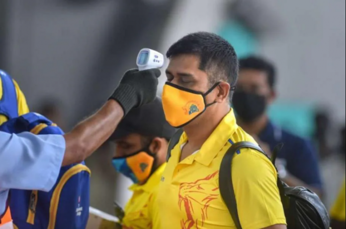 Possible Reasons for COVID19 breach in IPL 2021