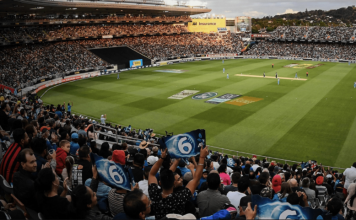 More New Zealanders watching cricket than ever before