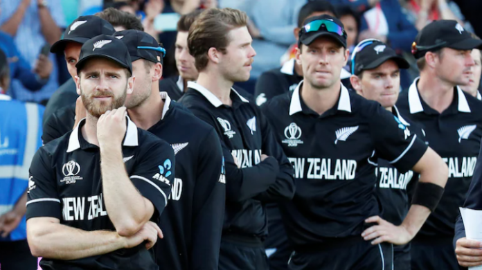 New Zealand cricketers stays in Mini Bio-secure Bubble in Delhi, To Leave for England on May 11