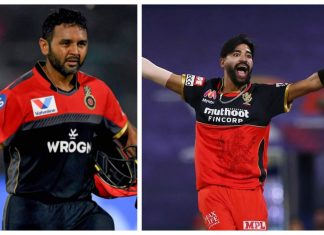 Parthiv Patel praises Mohammad Siraj for his impressive performance in the death overs for RCB