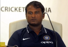 Ramesh Powar - New Indian women's Cricket team coach