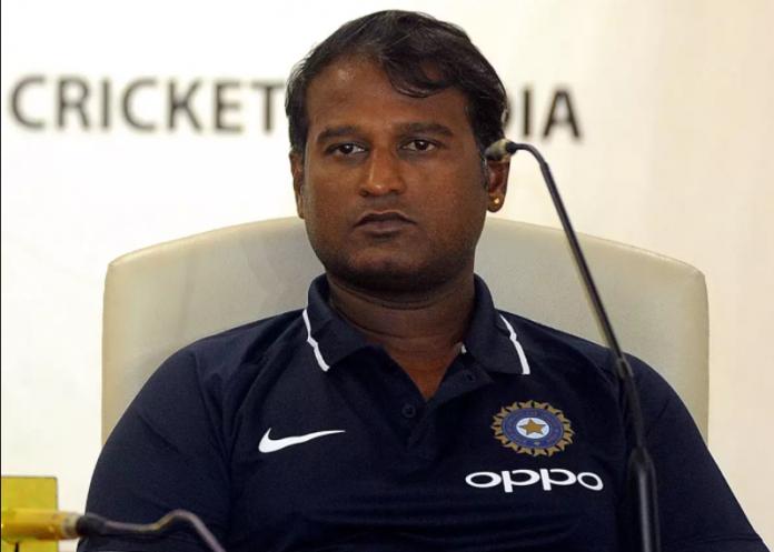 Ramesh Powar - New Indian women's Cricket team coach