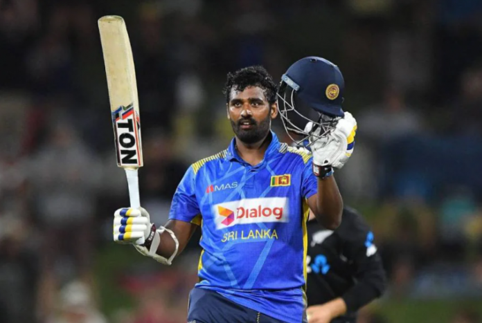 Thisara Perera announces his retirement from International cricket on May 3 2021
