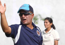 Tushar Arothe slams Indian women's Cricket Team selection committee