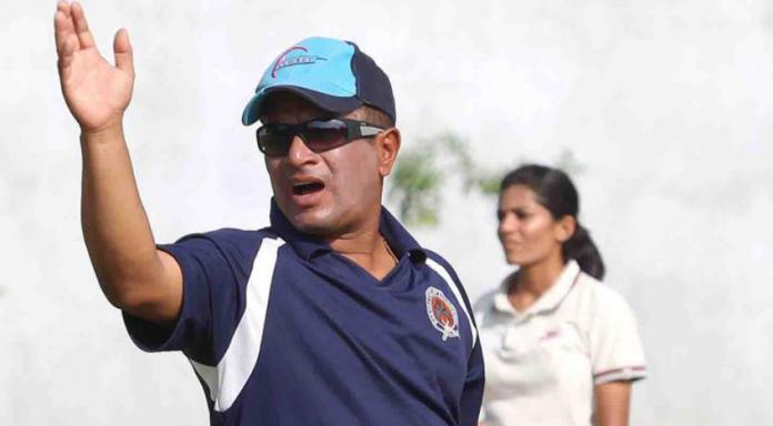 Tushar Arothe slams Indian women's Cricket Team selection committee