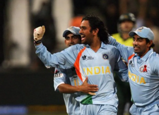 Uthappa narrates incident between Dhoni, Sreesanth during T20 against Australia