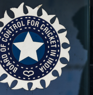 BCCI Indian Cricket Team Playing 11