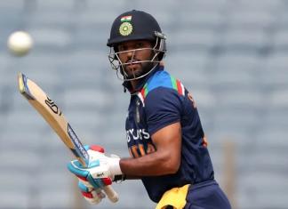 India tour of Sri Lanka 2021 squad and Schedule