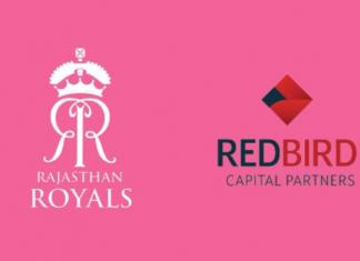 Redbird Capitals invests in Rajasthan Royals