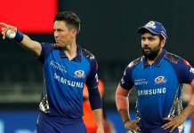 Rohit Sharma and Trent Boult were involved in banter even during IPL, says Shane Bond