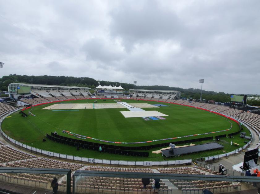 WTC 2021 finals hosting stadium(Southampton)