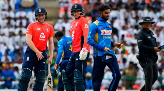 Sri Lanka Tour of England gets in Oscillation