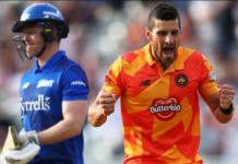 Birmingham Phoenix vs London Spirit Highlights