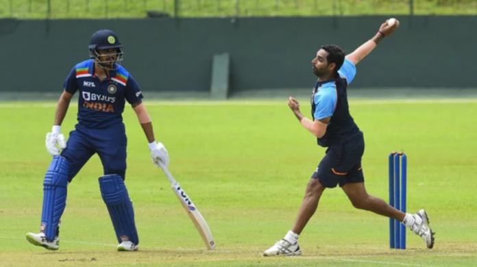 Bhuvneshwar XI Beats Dhawan XI in India's Intra-Squad T20 Match in Sri Lanka