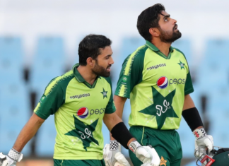 Salman Butt on Rizwan vs Babar Azam captaincy issue