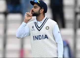 Chopra lauds India skipper Kohli's 'in your face' attitude