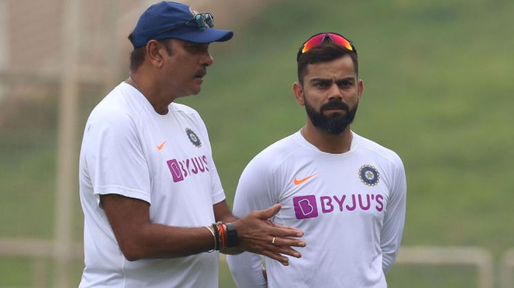 Chetan Sharma rejects request of replacement openers for the England Test series