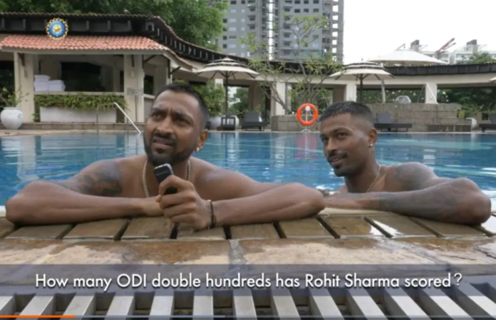 india cricketers plays wrong answers only challenge