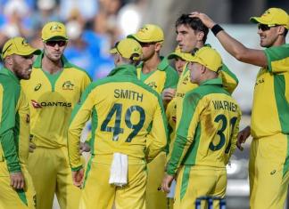 Australia T20 WC squad