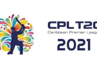 Caribbean Premier League 2021 schedule squad