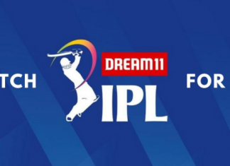 IPL Live Streaming 2021