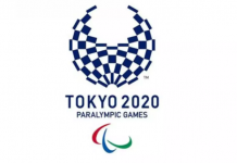 paralympic medal table 2020
