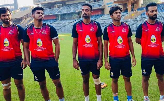Mumbai senior ranji trophy team set to play against Oman