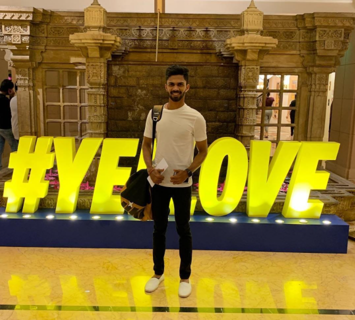 Ruturaj Gaikwad roped in by CSK in IPL 2019 Auction