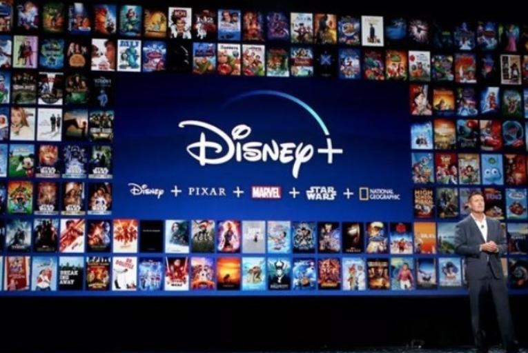 Disney+ Hotstar