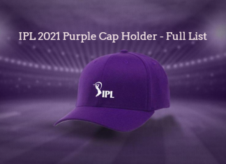 Most wickets in ipl 2021 list