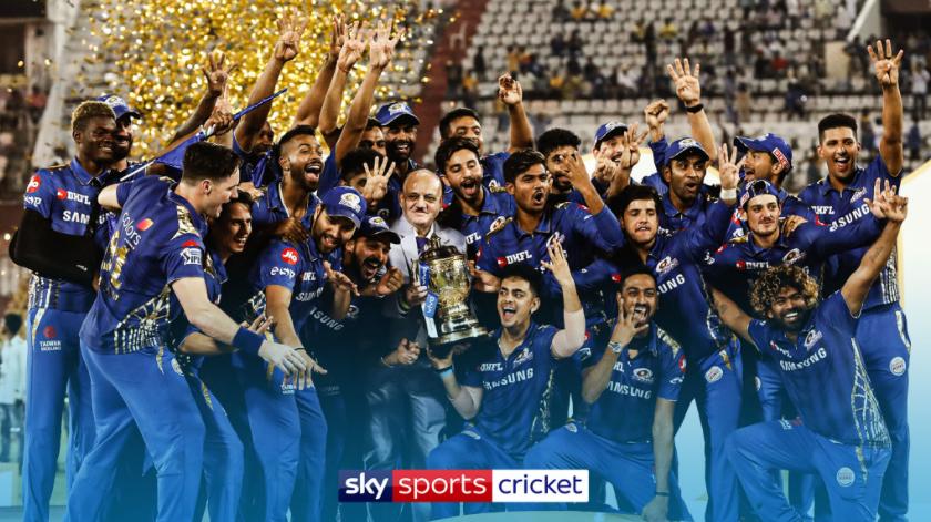 IPL 2021 Telecasts in SkySports