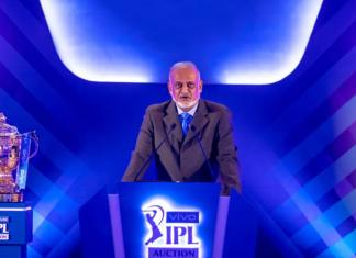 IPL 2022 Auction