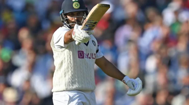 Shardul Thakur scored 36-ball 57 in 4th Test vs England in 2021